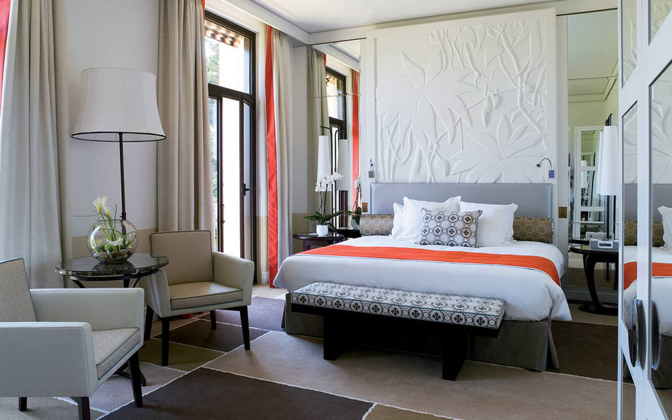 Hotel royal riviera - Chambre (4)