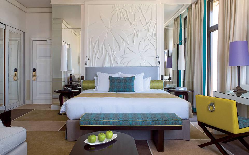 Hotel royal riviera - Chambre (5)