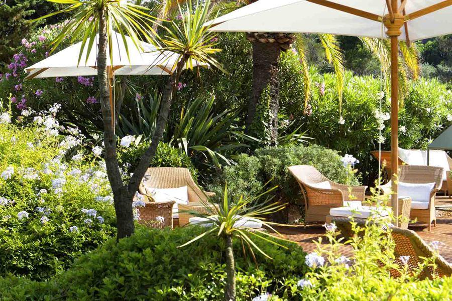 Hotel royal riviera - Extérieur (2)
