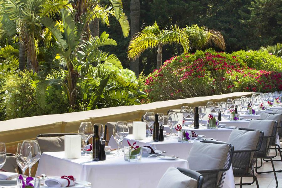 Hotel royal riviera - Extérieur (5)
