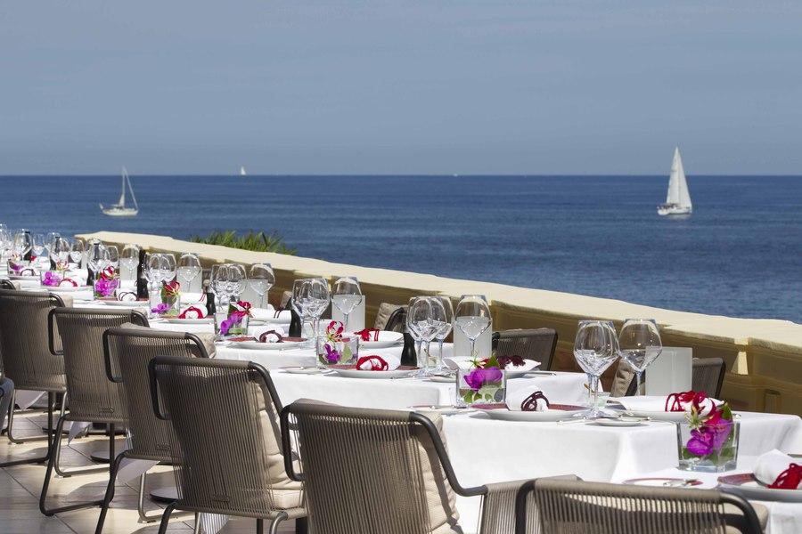 Hotel royal riviera - Vue sur la mer (2)