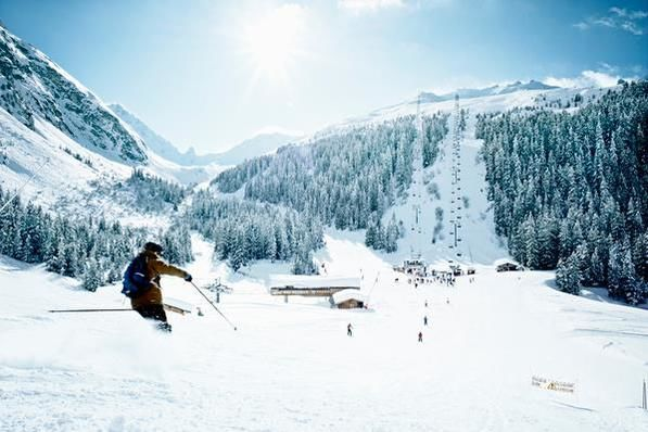 Hotel Le Chabichou Courchevel - Courchevel (3)