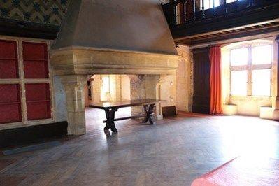 Chateau de Chessy Rhone - Le Château de Chessy (1)