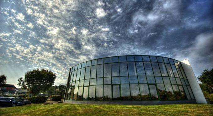Salle séminaire  - Golf de Saint Samson ***