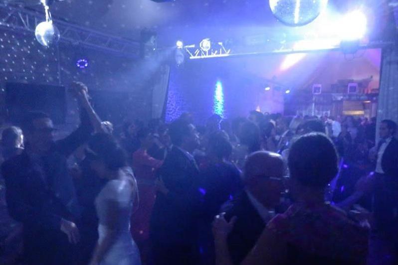 Manoir de Kerhuel - La soirée dansante