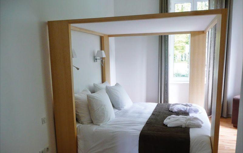 Manoir de Kerhuel - Les chambres 2