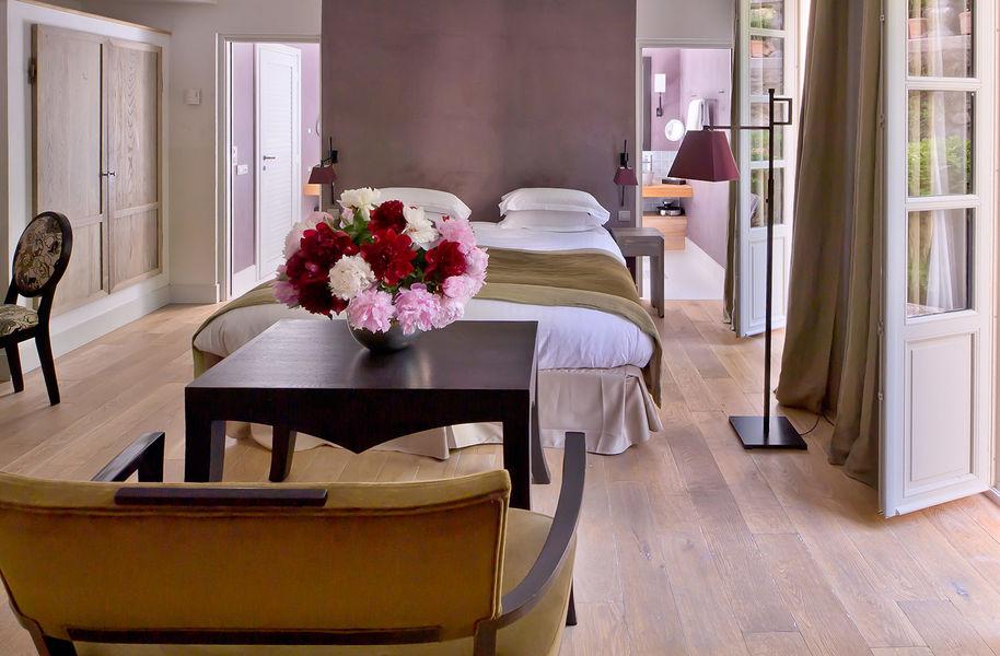 Le Couvent des Minimes Hotel spa - Chambre(7)