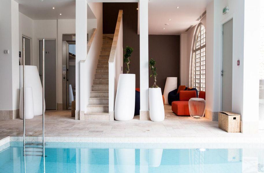 Le Couvent des Minimes Hotel spa - Plat (8)