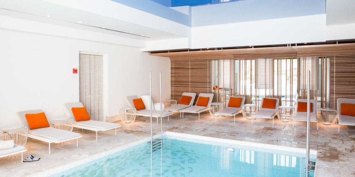 Le Couvent des Minimes Hotel spa - Spa (11)