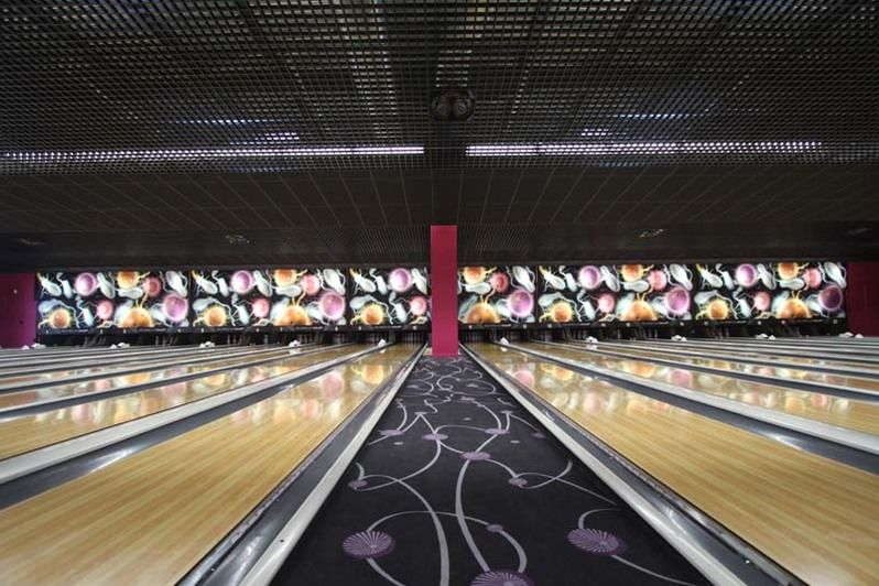 Ak Bowling - Piste de Bowling
