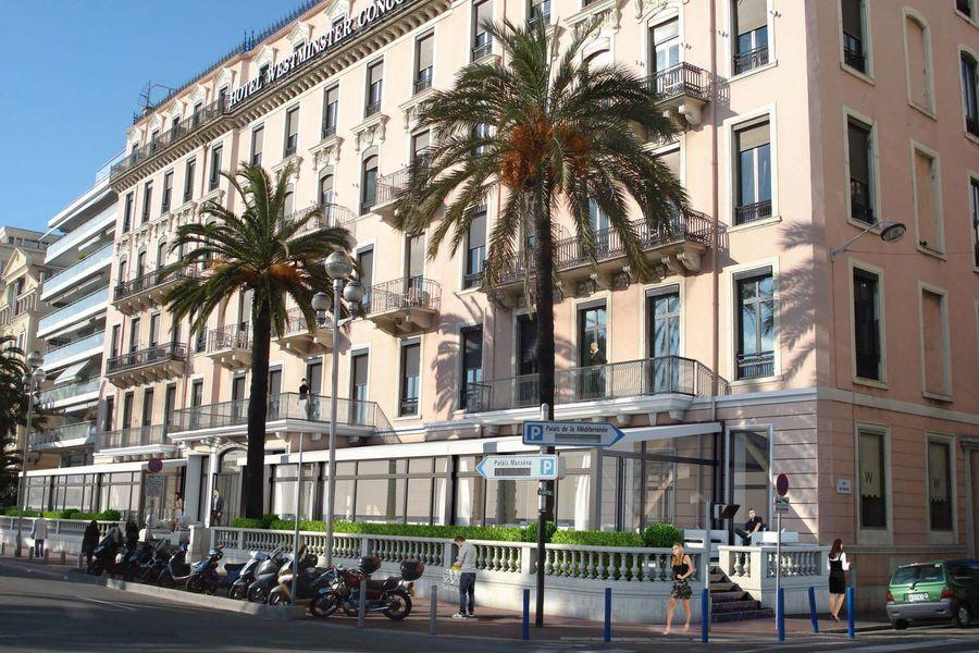 Westminster hotel & Spa - Hôtel (5)