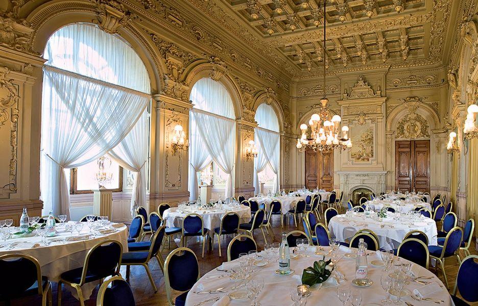 Westminster Hotel & Spa - Salle Belle Epoque
