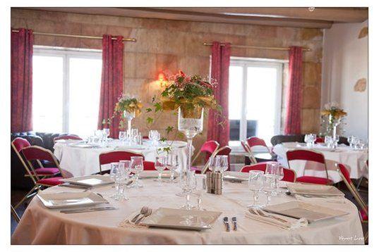 Club du Vieux Port - Salon du Vieux Port (4)