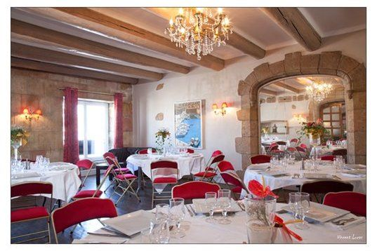 Club du Vieux Port - Salon du Vieux Port (5)