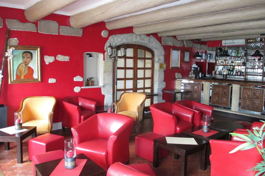 Club du Vieux Port - Salon Lounge