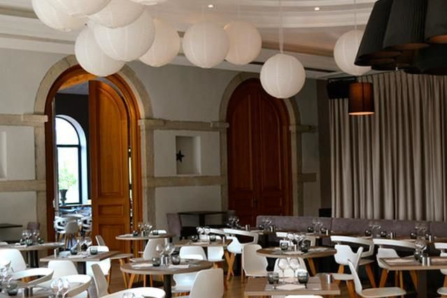 Espace de Reception Restaurant Le 1838 - Salle de Réception (1)