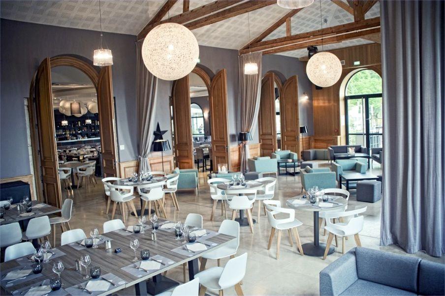 Espace de Reception Restaurant Le 1838 - Salle de Réception (2)