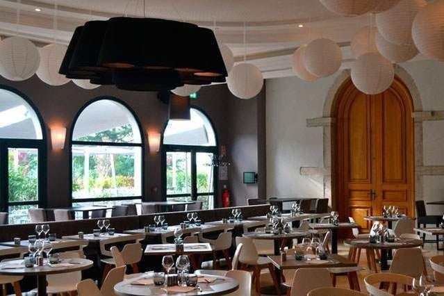 Espace de Reception Restaurant Le 1838 - Salle de Réception (6)