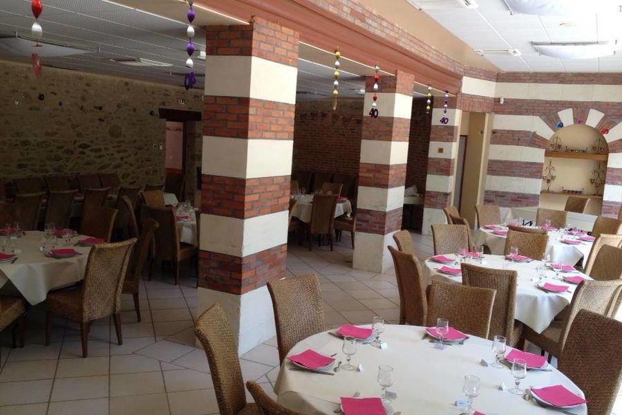 Domaine de la Corbe - Le Restaurant 4