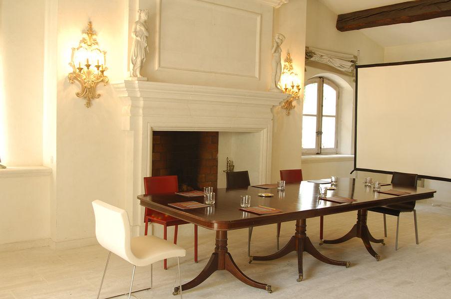 Hostellerie le Roy Soleil - Hôtel (1)
