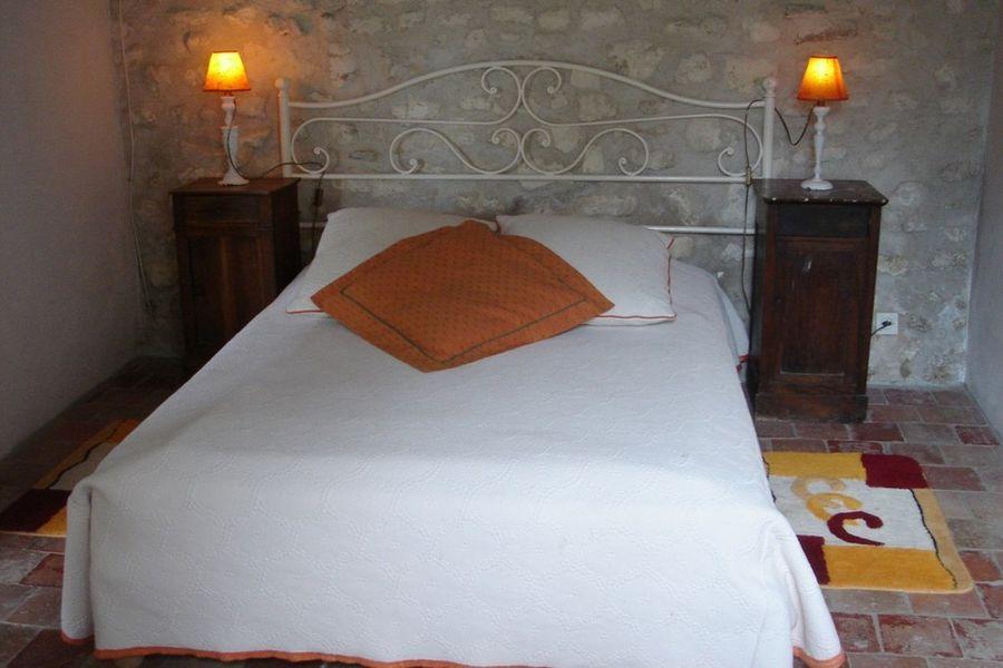Manoir de la Roussellière - Gîte Le Cottage