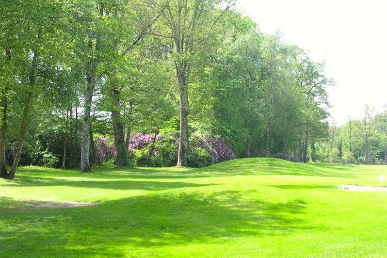 Golf de la Freslonnière - Le golf 2