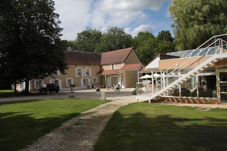Moulin de la Coudre - Le Moulin