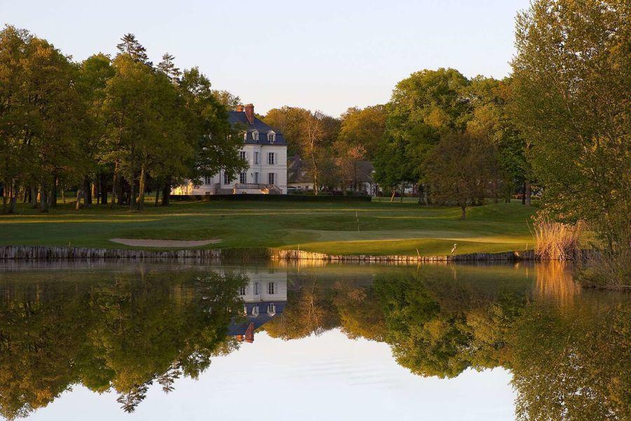 Domaine et Golf du Roncemay - Domaine du Roncemay