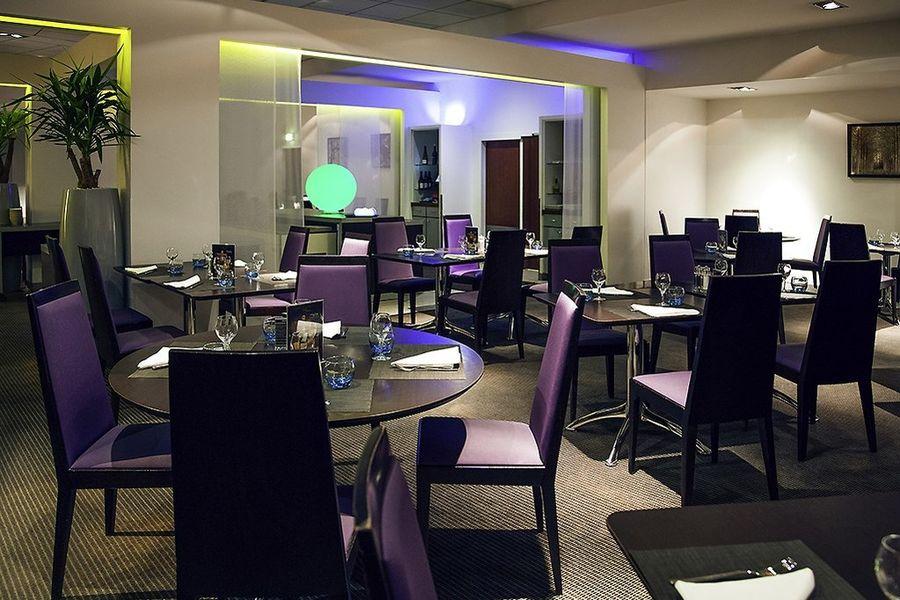 Novotel Paris Rueil Malmaison - Restaurant (2)