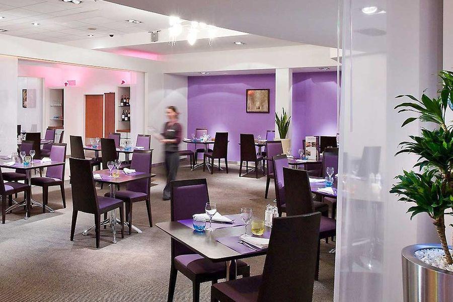 Novotel Paris Rueil Malmaison - Restaurant (3)