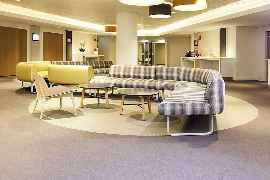 Novotel Paris Rueil Malmaison - Lounge