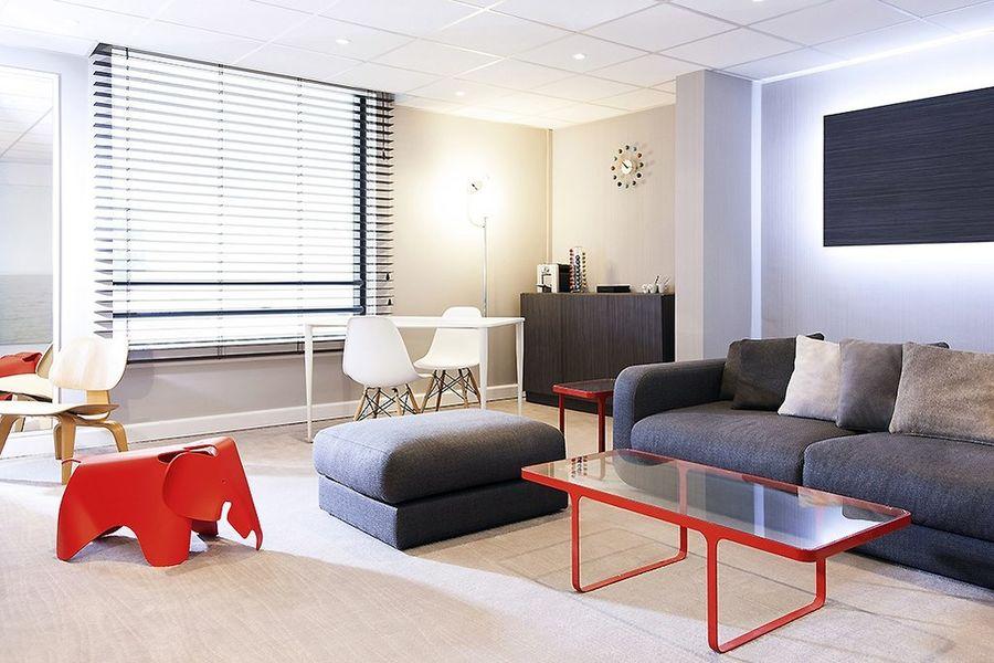 Novotel Paris Rueil Malmaison - Salon