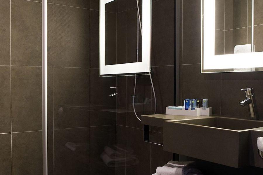 Novotel Paris Rueil Malmaison - Salle de bain