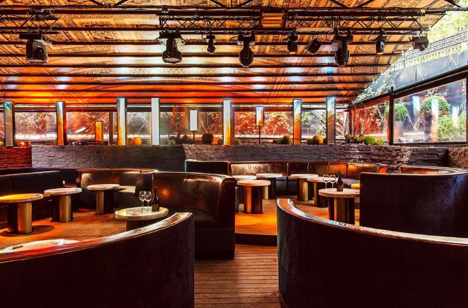 L'Arc Paris Club Restaurant - Club (3)