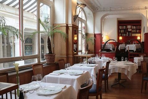Macéo - Salon Palais Royal