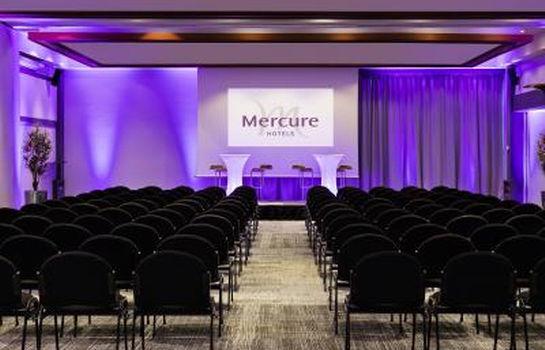 Mercure Paris Orly Rungis - Salle de conférence