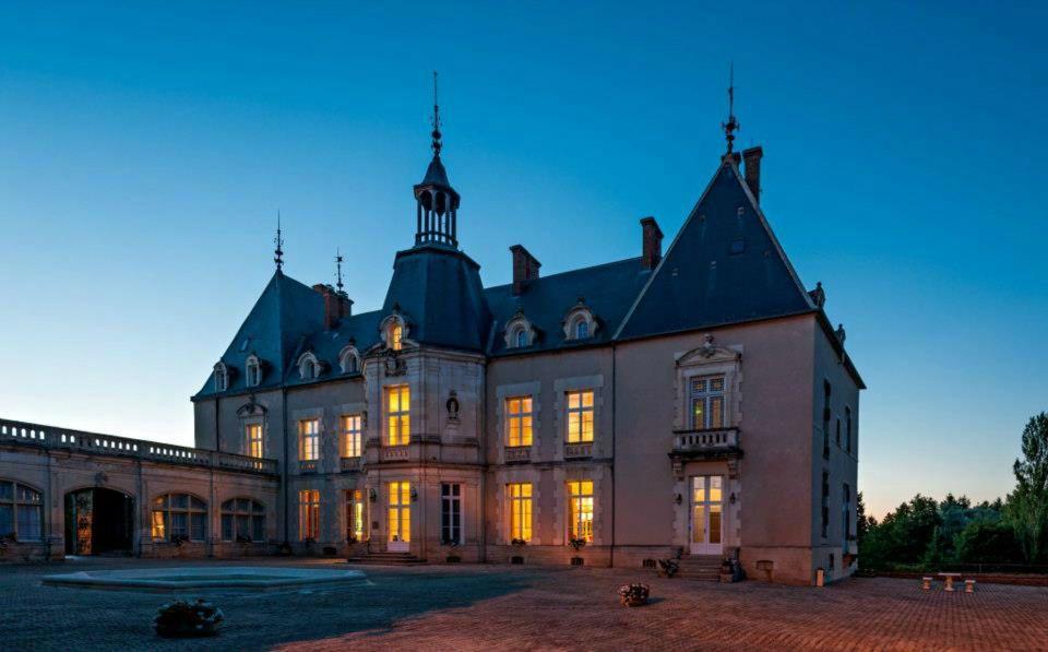 Chateau Sainte Sabine - Le Château (1)