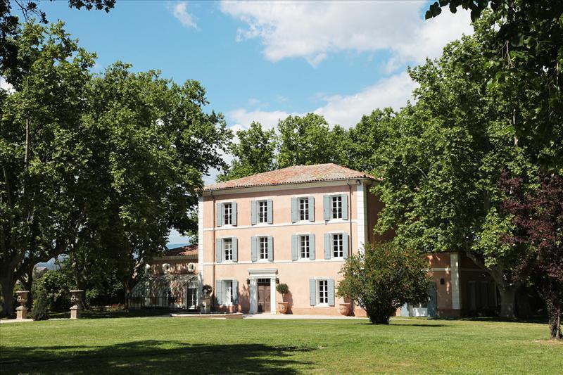 Chateau de la Garde - Château (1)