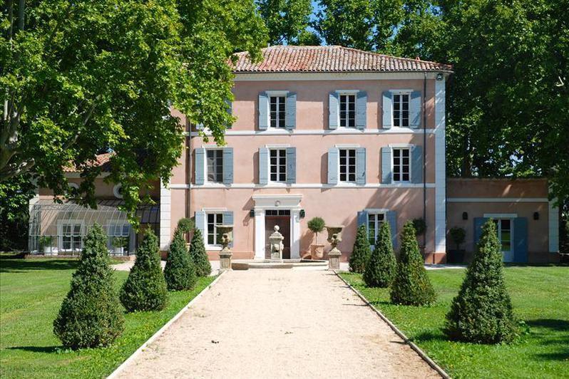 Chateau de la Garde - Château (5)