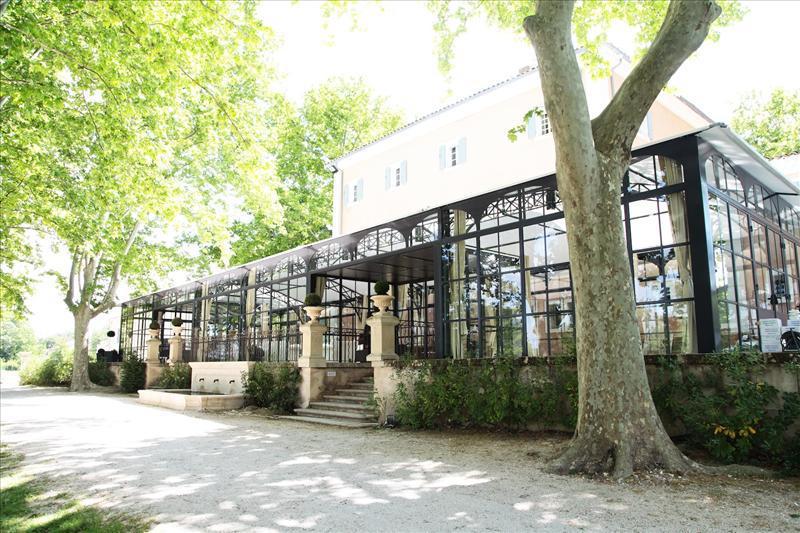 Chateau de la Garde - Orangerie (2)