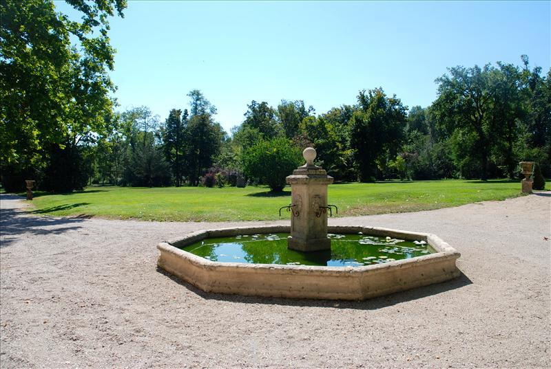 Chateau de la Garde - Parc (3)