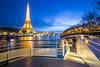 Bateau Le Paris - Croisière & Tour Eiffel (7)