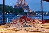 Bateau Le Paris - Réception (2)