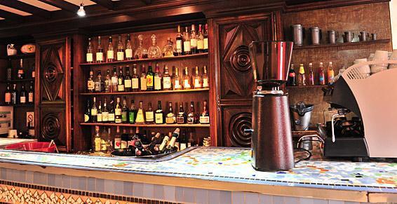 Hotellerie La Renaissance - Bar
