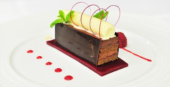 Hotellerie La Renaissance - Dessert