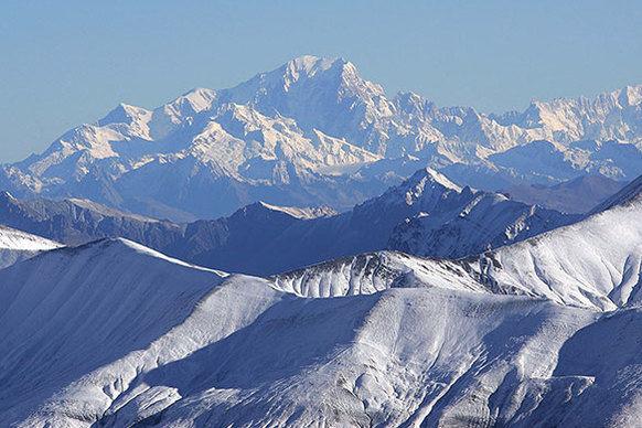 Chalet Mounier Hotel - Les Alpes