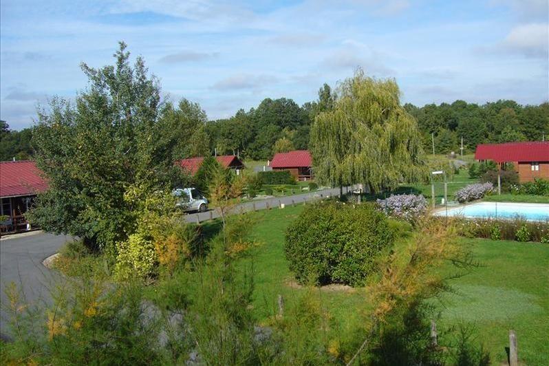 Espace Loisirs Les Billonnais - Parc 1