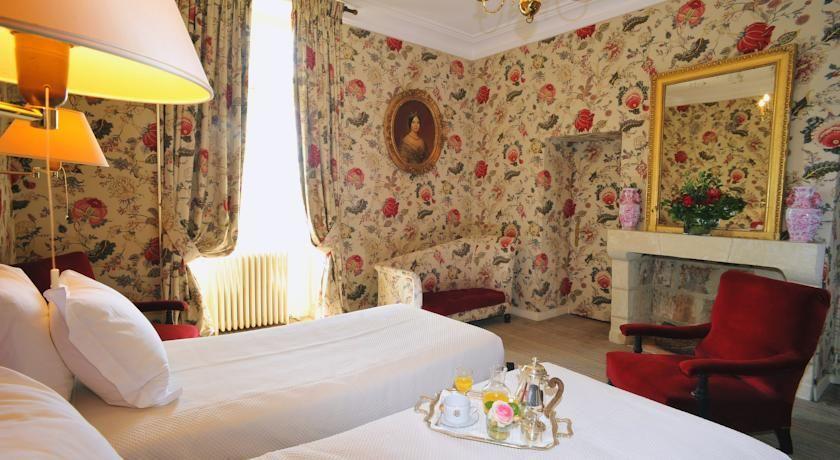 Château de la Bourdaisière - Chambre 3