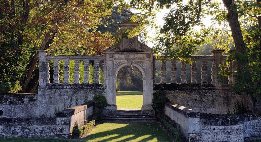 Château de la Bourdaisière - Parc 2