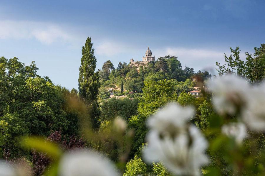 Campagne Saint Lazare - Environement & Parcours de la Biodiversité (1)
